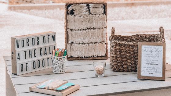 10 temas lindos para baby shower