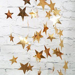 guirnarla de estrella