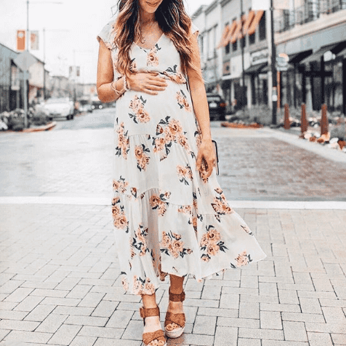 Cute Maternity Outfits 2019 Club Baby Shower