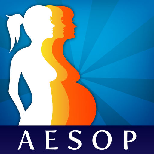aesop app pregnancy progress