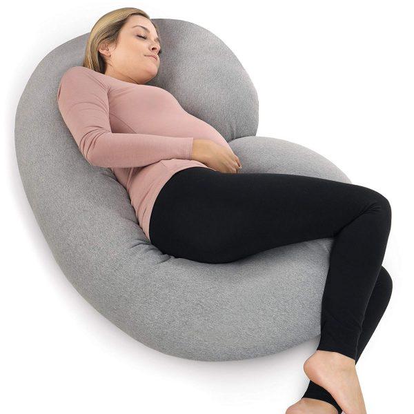almohada de embarazo