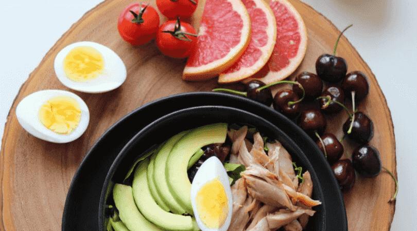 12 alimentos que no debes comer durante el embarazo