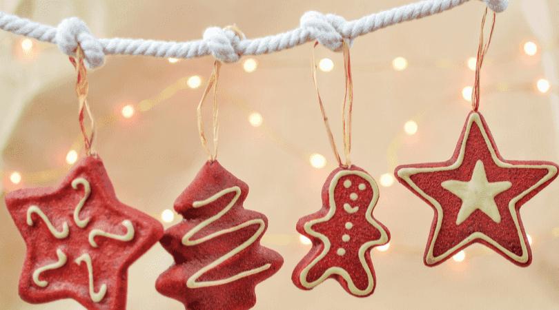 7 regalos para bebe en navidad