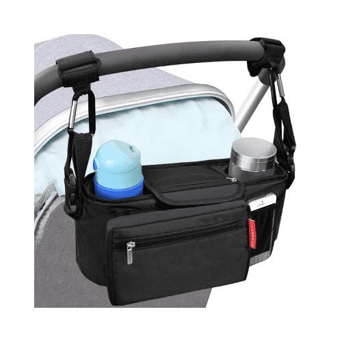 bolso organizador para coche de bebe