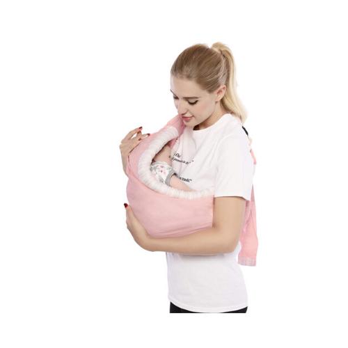Cuby portabebe estilo sling
