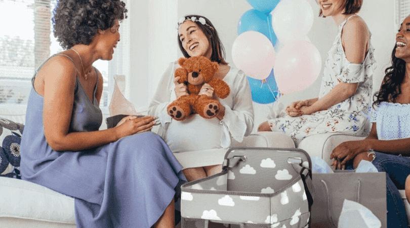 10 juegos divertidos para Baby Shower que todos querrán jugar