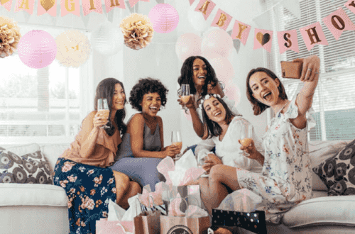 10 regalos perfectos para dar en el baby shower