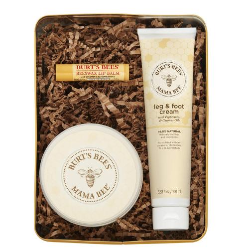 Burt's Bees Mama Bee set de regalo con 3 productos  AMAZON regalos día de las madres para embarazadas