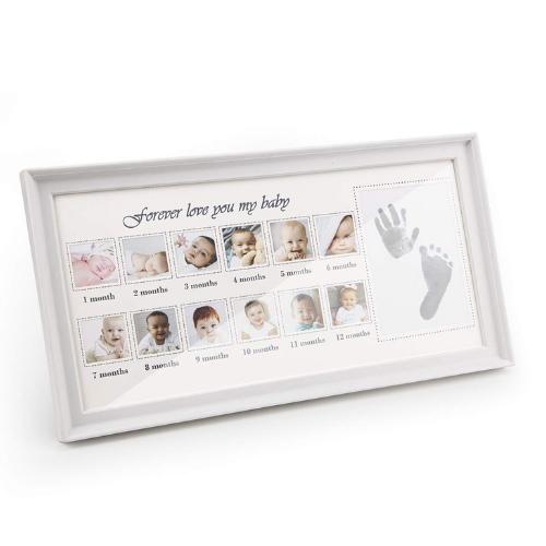 Kit de marco de recuerdo de bebe amazon