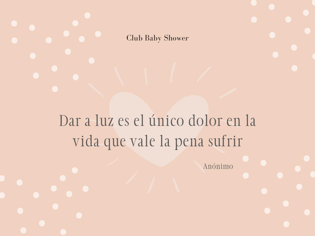 frases bebés